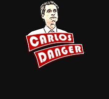 Carlos Danger aka Anthony Weiner T-Shirt Unisex T-Shirt