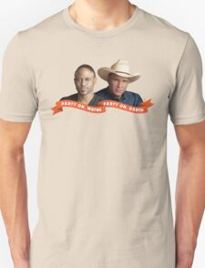 Party On, Wayne Brady. Party On, Garth Brooks. T-Shirt