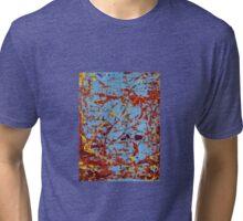 Marbles Tri-blend T-Shirt