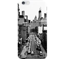 A Chinatown Day iPhone Case/Skin