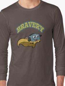 Brave Little Toaster T Shirt  Long Sleeve T-Shirt