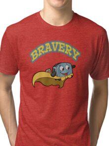 Brave Little Toaster T Shirt  Tri-blend T-Shirt