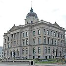 McLean County Museum of History by WeeZie