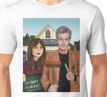 Twelfth & Clara Unisex T-Shirt