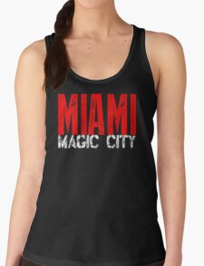 Miami Magic City 305 Wynwood South Beach T-Shirt
