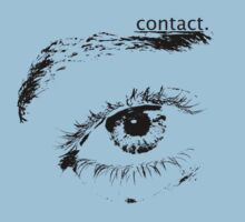 Eye Contact by floto