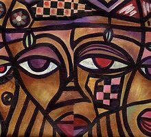 Joined 2 by Makeba Kedem-DuBose