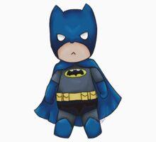 Chibi DC Comics Batman Kids Clothes
