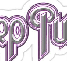 Deep Purple Sticker