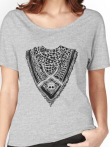 Scarf Women's Relaxed Fit T-Shirt