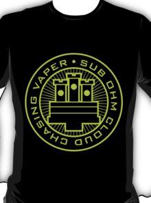 Sub Ohm Vaper T-Shirt