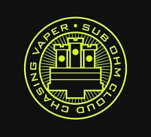 Sub Ohm Vaper Unisex T-Shirt
