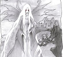 The Banshee by dimarie