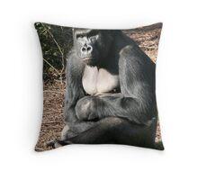 Damisi Throw Pillow