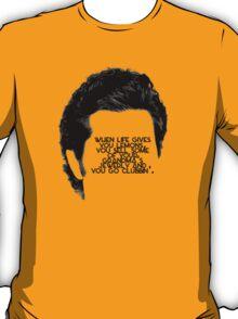 When life gives you lemons. T-Shirt