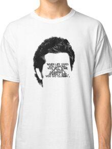 When life gives you lemons. Classic T-Shirt