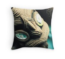 Okains X-Pro#01.. Throw Pillow
