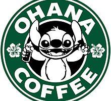 Ohana Coffee by Ellador