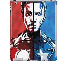 Civil War iPad Case/Skin
