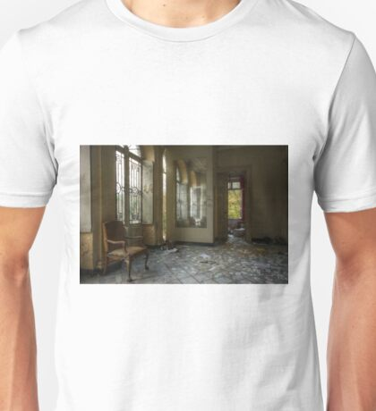 Pointless experience Unisex T-Shirt
