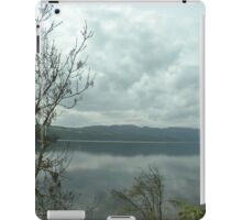 Loch Ness - Scotland iPad Case/Skin