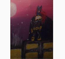 Batgirl Rising Unisex T-Shirt