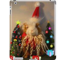 Rhino's Excellent Christmas iPad Case/Skin