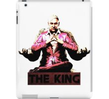 Pagan Min iPad Case/Skin