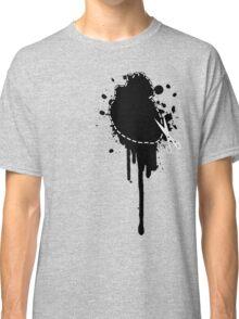 Cut Your Losses (black) Classic T-Shirt