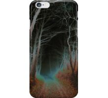 Starstruck Forest  iPhone Case/Skin