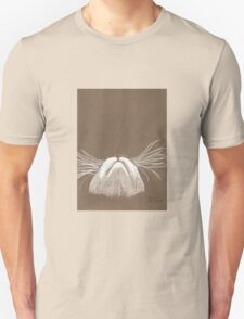 Just the cats whiskers T-Shirt