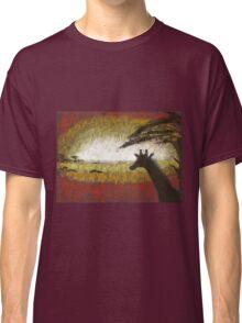 Savannah Sundown Classic T-Shirt
