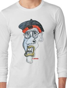 The Guru Long Sleeve T-Shirt