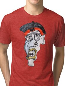 The Guru Tri-blend T-Shirt