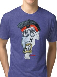 The Guru Tri-blend T-Shirt