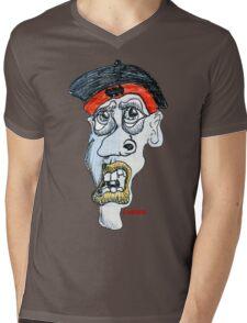 The Guru Mens V-Neck T-Shirt