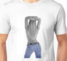 Blue Jeans - T-Shirt Unisex T-Shirt