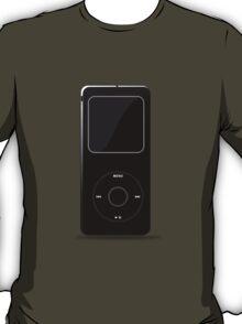 MUSIC PLAYER T-Shirt