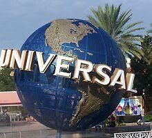 universal studios by bhavrisha