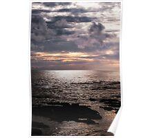 SEA DREAMS Poster