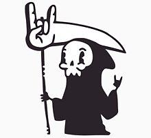 Death Metal Grim Reaper Unisex T-Shirt