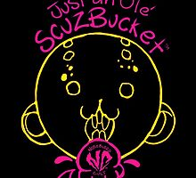ScuzBucket™ Pink by Nosebleed Cult™