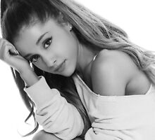 Ariana Grande by thaumschilt