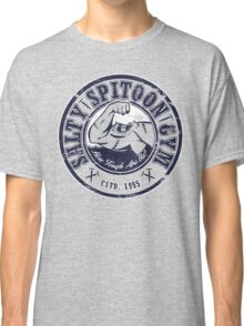 Salty Spittoon Gym Classic T-Shirt