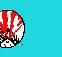 NoseBleed Cult™ Logo1 by Nosebleed Cult™