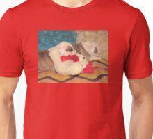 Not A Puppy Was Stirring ~ Unisex T-Shirt