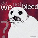 Do we not bleed? by Crockpot