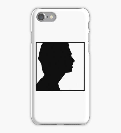 // Girls silhouette // iPhone Case/Skin
