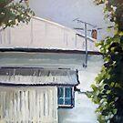 Nundah House by Paul  Milburn