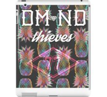 DMND thieves iPad Case/Skin